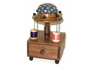 Sewing Spool Caddy Series 1