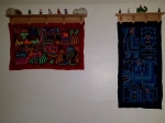 Barry Sproule, Winnipeg, Manitoba, Canada Peruvian Tapestries