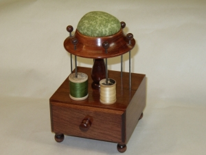 Reproduction Spool Caddies